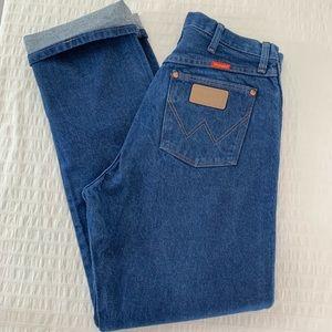 Wrangler Classic Jeans 30X32